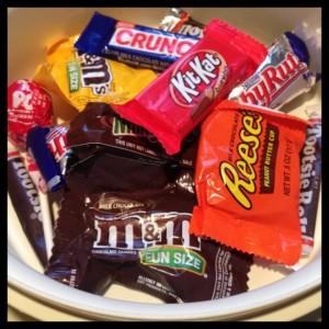 Prepare small treats and goodies-CarAndTruckRentalPrices