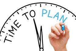 Tiempo para planificar