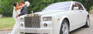 Rent a Car for your Wedding-CarAndTruckRentalPrices.com