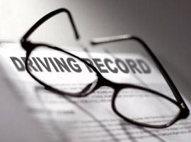 Driving Record-CarAndTruckRentalPrices
