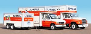 Eficiencia de combustible de camiones en movimiento-CarAndtruckRentalPrices.com