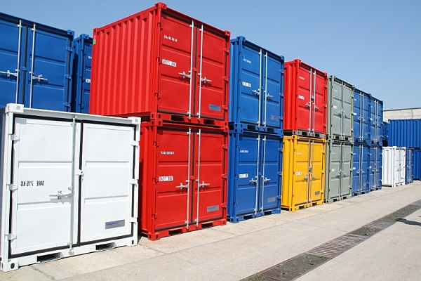 Renting A Pod For Storage : Moving containers are better here the reasons why