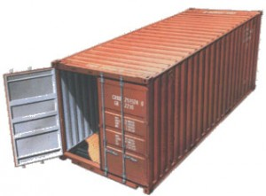 The Convenience of Moving Containers