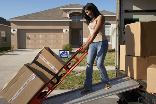 Loading A Moving Truck Rental Will Be Easy With These 7
