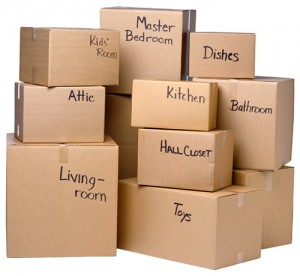 Make room for every box that you packed-CarAndTruck