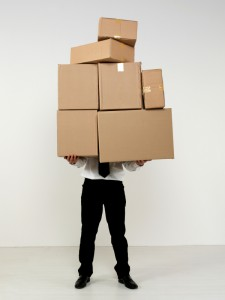 Control your moving supplies expenses