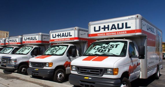 Estimates Of Gas Mileage On U-Haul Trucks | 2018